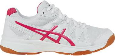 Asics Gel Upcourt - White (C413N0121)