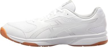 Asics Upcourt 2 - White/Silver