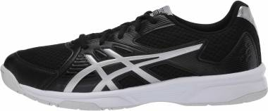 Asics Upcourt 3 - Black (1071A019005)