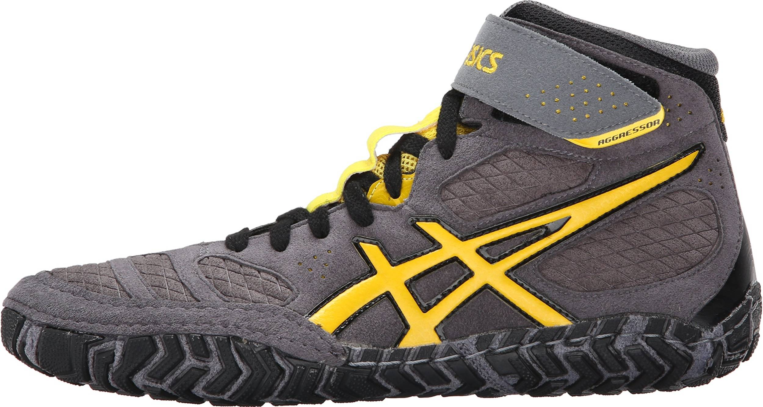 Only $80 + Review of Asics Aggressor 2