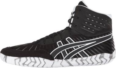 Asics Aggressor 4 - Black