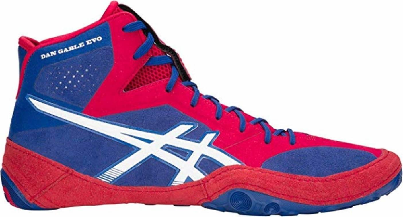 Save 38% on Asics Wrestling Shoes (22