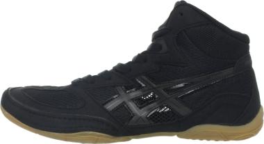 Asics Matflex 4 - Black