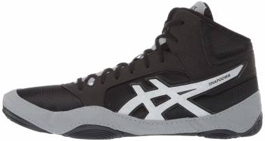 Asics Snapdown - Black Silver (1081A026001)
