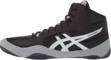 Asics Snapdown 2 - Black/Silver