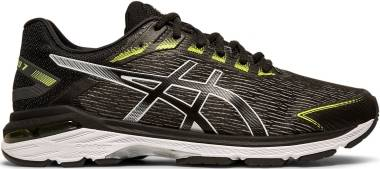 Asics GT 2000 7 Twist - Black
