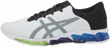 Asics Gel Quantum 360 5 - WHITE/SHEET ROCK (1021A113100)