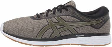 Asics Patriot 11 Twist - Wood Crepe/Olive Canvas