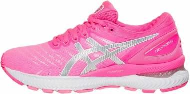 Asics Gel Nimbus 22 - Pink (1012A587701)