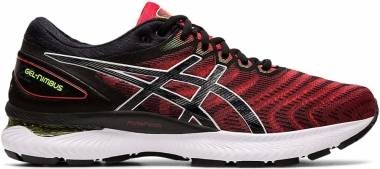 Asics Gel Nimbus 22 - Red (1011A680601)