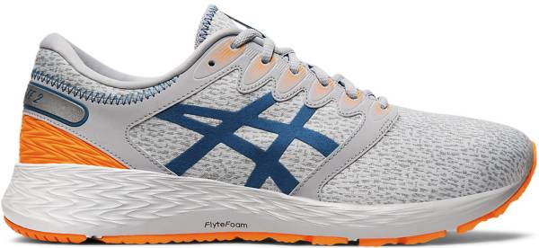 Asics Roadhawk FF 2 Twist - Grey (1011A611020)