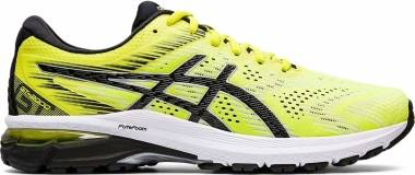 Asics GT 2000 8 - Yellow (1011A690750)