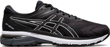 Asics GT 2000 8  - Black / White