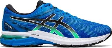 Asics GT 2000 8 - Electric Blue/Black (1011A690401)