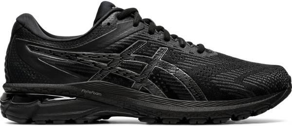 Asics GT 2000 8 - Black / Black (1011A690001)
