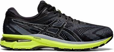 Asics GT 2000 8 - Black / Carrier Grey (1011A690011)