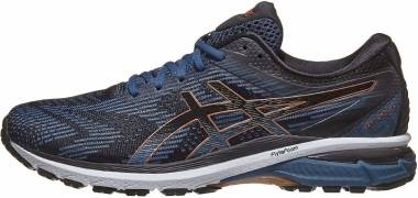Asics GT 2000 8 - Grand Shark/Black (1011A690400)