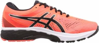Asics GT 2000 8 - Sunrise Red Black (1011A690703)