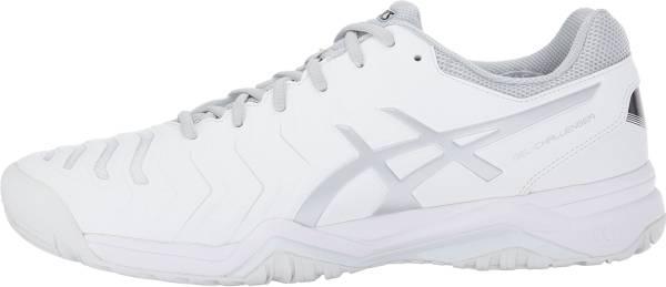 Asics Gel Challenger 11 - White / Silver (E703Y0193)
