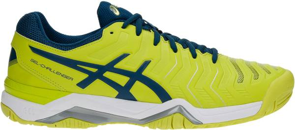 Asics Gel Challenger 11 - Yellow (E703Y8945)