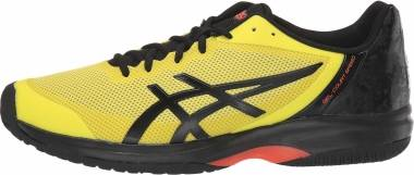 Asics Gel Court Speed - yellow (E800N750)