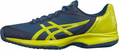 Asics Gel Court Speed - Blue (E800N4589)