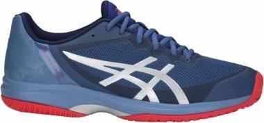 Asics Gel Court Speed - Blue (E800N400)