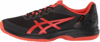 Asics Gel Court Speed - red (E800N011)