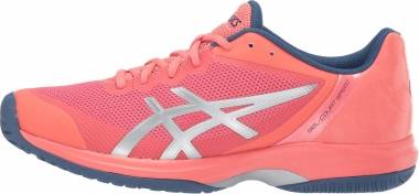 Asics Gel Court Speed - Orange