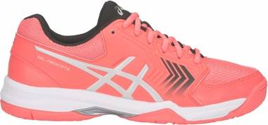 Asics Gel Dedicate 5 - Orange (E757Y708)