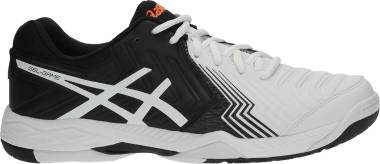 Asics Gel Game 6 - White (E705Y0190)