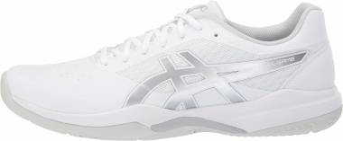 Asics Gel Game 7 - White/Silver (1041A042104)