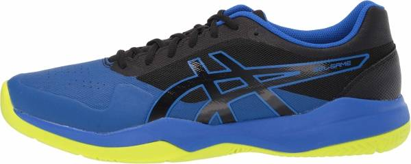 Asics Gel Game 7 - Black (1041A042009)