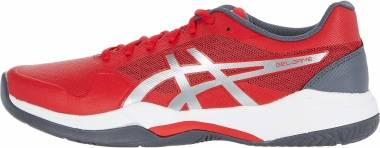 Asics Gel Game 7 - Classic Red/Pure Silver (1041A042603)