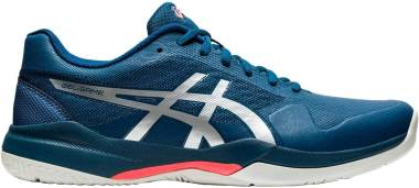 Asics Gel Game 7 - Mako Blue Pure Silver (1041A042402)
