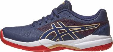 Asics Gel Game 7 - Blue (1041A042400)