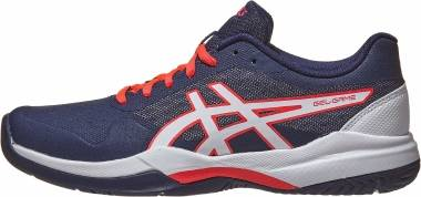 Asics Gel Game 7 - Blue (1042A036405)