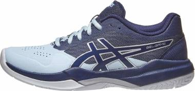 Asics Gel Game 7 - Blue (1042A036406)