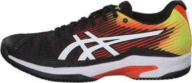 Asics Solution Speed FF Clay - Rouge Sang Blanc (1041A004809)