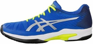 Asics Solution Speed FF Clay - Blue (1041A085401)