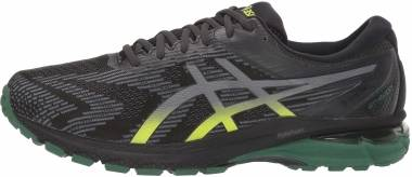 Asics GT 2000 8 GTX - Graphite Grey Black