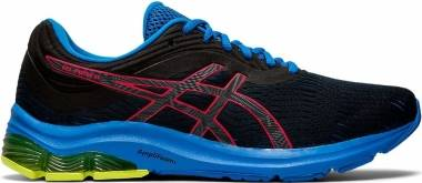 Asics Gel Pulse 11 Lite-Show - Black