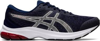 Asics Gel Kumo Lyte - Peacoat/Pure Silver (1011A665400)