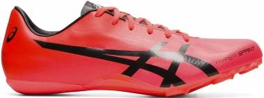 Asics Hypersprint 7 - Red (1091A015701)