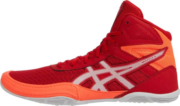 Asics Matflex 6 - Classic Red/Flash Coral (1081A021601)