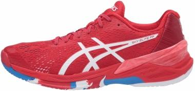 Asics Sky Elite FF - Red