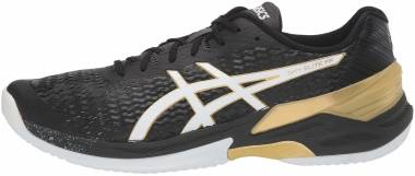 Asics Sky Elite FF - Black/White (1051A031001)