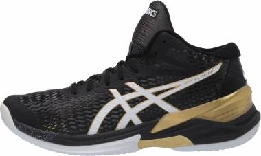 Asics Sky Elite FF MT - Black/Gold (1051A032001)