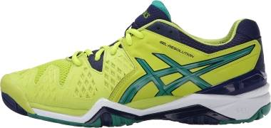 Asics Gel Resolution 6 - mens