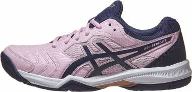 Asics Gel Dedicate 6 - Pink (1042A067701)